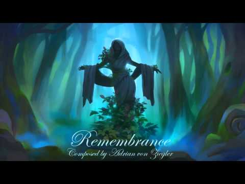 Relaxing Fantasy Music – Remembrance