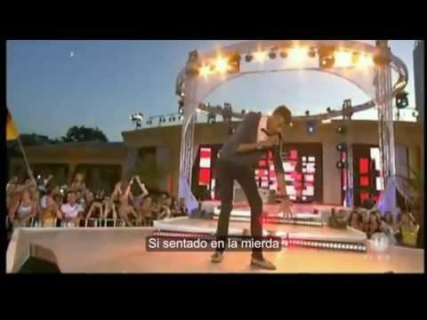 Stromae - Alors on Danse  subtitulado español