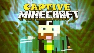 PORTALLY MISCHIEF! Captive Minecraft [Ep. 7]