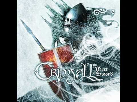 Crimfall - Shackles of The Moirai online metal music video by CRIMFALL