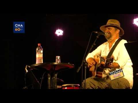 Video Actuación Tomeu Penya 60 Aniversari CNA