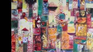 Ethiopian Art: Lulseged Retta The Renowned Painter And Graphic Artist