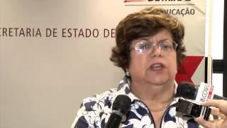 Vídeo: Governo de Minas envia para Almg projeto de lei para regulamentar política remuneratória da Educação