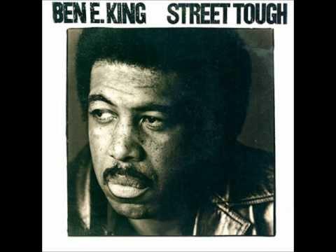 Tekst piosenki Ben E. King - Street Tough po polsku