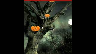 HalloweenLiveWallpaper YouTube video
