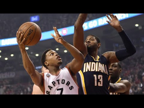 Video: Why Raptors should sign Lowry and rent Paul George