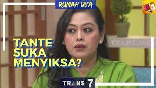 Video Gak Terima! Pacarku Disiksa Tantenya | RUMAH UYA (24/10/18) Part 1 MP3, 3GP, MP4, WEBM, AVI, FLV April 2019
