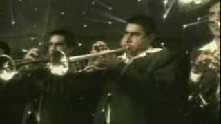 video y letra de Te Soñe por El Coyote y su Banda