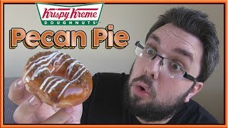 MJ dips inside the newest ring doughnut from Krispy Kreme, this is the Pecan Pie variety, with maple glaze and pecan nuts. WOW!►Our Podcast : http://shoutengine.com/FRUKUnwrappedTheFoodReviewUKPodcast/►My Comedy : http://www.youtube.com/user/JamiesonComedy► My Movie Reviews: https://www.youtube.com/channel/UCbQ3rZXwS6quktVPLojG7dg►My Let's Plays: https://www.youtube.com/channel/UCuvxtcDOJPjFdwSmaSMSjFQ►My VLOG : http://www.youtube.com/user/MichaelJamiesonsLife►ReZ Daily : http://www.youtube.com/c/ReZourcemanDaily►Nate's Channel https://www.youtube.com/user/NaynaPeterson►Gossi's Channel https://www.youtube.com/user/Gostiano►The FRUK Buddies Playlist https://www.youtube.com/playlist?list=PLe85i3ke1QZjE4c1wGl0wBJblQVni5Ff8►T-Shirts : http://foodreviewuk.spreadshirt.co.uk►Website - - - http://www.FoodReviewUK.com►Twitter - - - - http://www.twitter.com/FoodReviewUK ►Instagram - - http://www.instagram.com/frukgram►MJ's Instagram - - http://www.instagram.com/rezourcemanBusiness Enquiries - michaeljamiesoncomedy@gmail.com