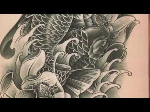 Chinese Style Tattoo Flash book 2