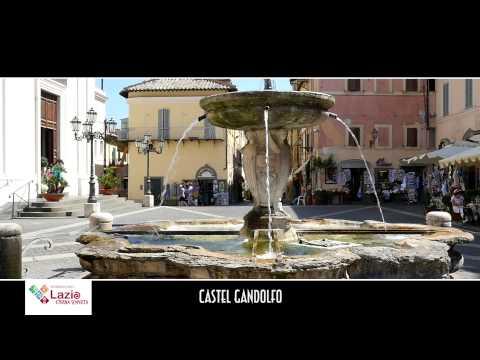 """""""I Castelli Romani"""" - di Visit Lazio"""