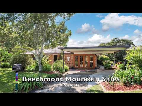 29 Loop Road, Lower Beechmont, Qld 4211