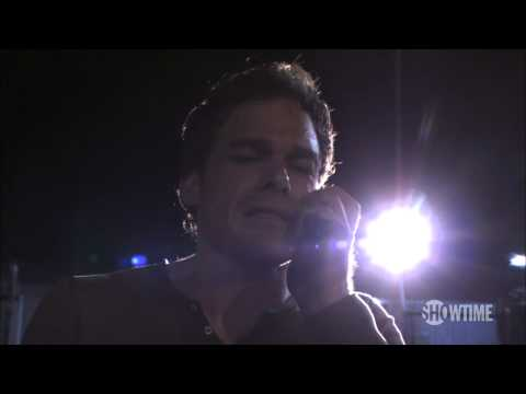 Dexter 6.01 Clip 'Tragedy Strikes'