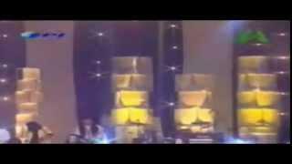 H  Rhoma Irama feat Kristina - Cinta Segitiga and Bahtera Cinta