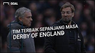 Video Derby Of England: Tim Terbaik Sepanjang Masa Liverpool & Manchester United MP3, 3GP, MP4, WEBM, AVI, FLV Desember 2018