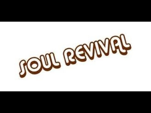 Soul Revival Presents: Heads High The ReMix