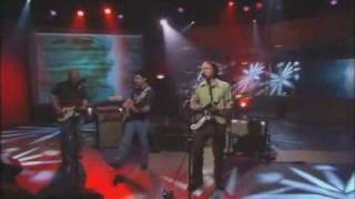Know Your Onion!-The Shins (Live on Late World)