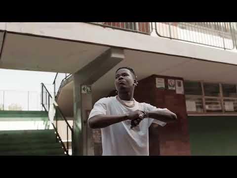 Shane eagle ft Nasty c - Paris(Official fan music video)