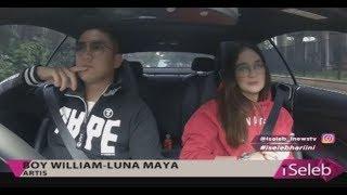 Video Luna Maya Menangis Cerita Kandasnya Hubungan dengan Reino Barack - iSeleb 05/11 MP3, 3GP, MP4, WEBM, AVI, FLV November 2018
