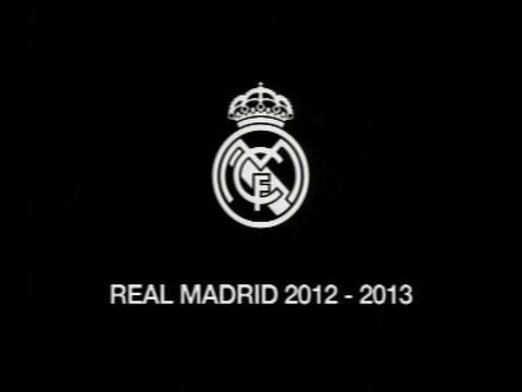 Video of Real Madrid Tube