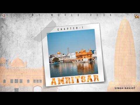 Amritsar The Holy City (Cinematic Travel Film)