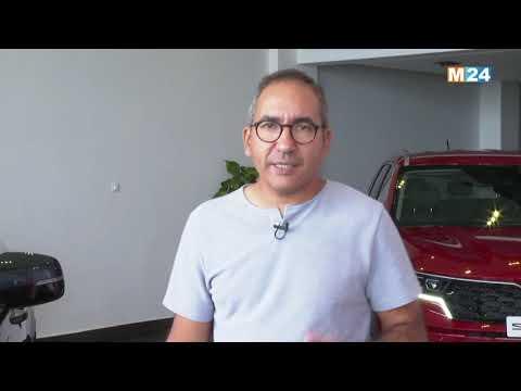 M Auto, le magazine automobile sur M24 avec Jalil Bennani – épisode 9
