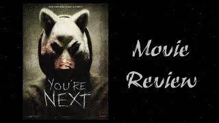 Nonton You're Next Movie Review Film Subtitle Indonesia Streaming Movie Download