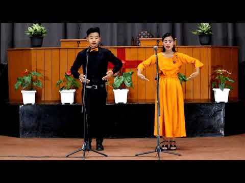 Aboi Town Baptist Youth (Bible Recitation), 66th KBBB Youth Convention, 2020