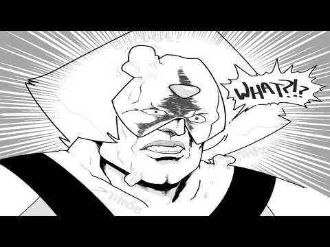 Poofed 【 Steven Universe Comic Dub 】