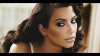 Kim Kardashian New Perfume True Reflection Ad Inspired Makeup Tutorial