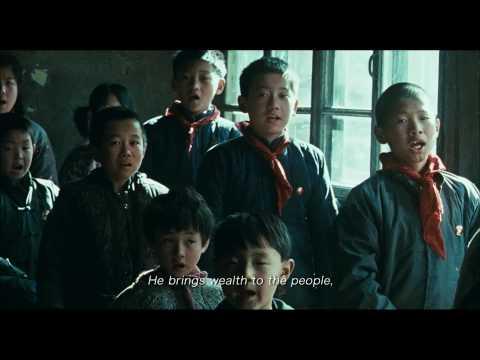 Mao's Last Dancer - Li is Chosen