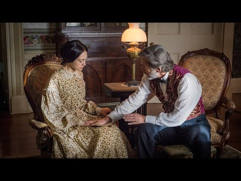 Mercy Street 1.02 (Preview)