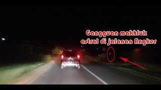 Video (masih Berani Lewat)  inilah Jalan Paling Angker Se-Indonesia MP3, 3GP, MP4, WEBM, AVI, FLV Februari 2018