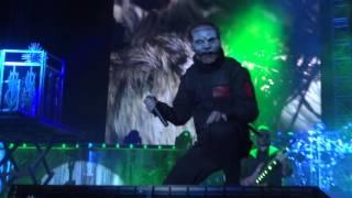 Oshkosh (WI) United States  city photos : Slipknot - The Negative One Rock USA 2016 Oshkosh Wisconsin