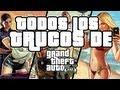 TRUCOS GTA V: Lista De Comandos: Aviones, Coches, Nvl Busqueda & Mas ( GTA5 PS3 & XBOX )