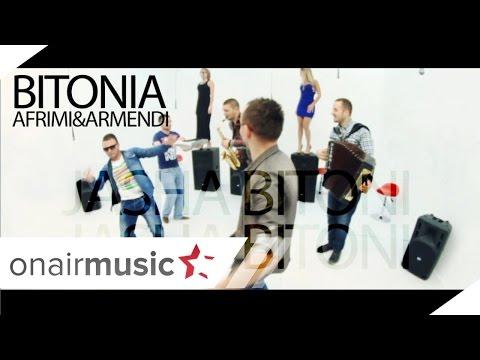 Bitonia ft.Afrimi & Armendi