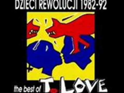 Tekst piosenki T.Love - Zabijanka po polsku