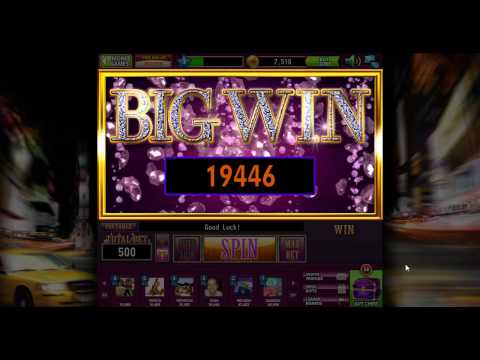 Hit It Rich! Casino Slots Level 3