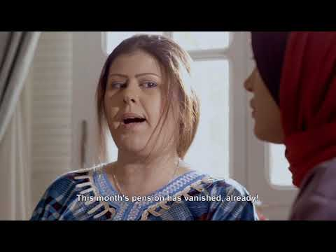 EP 02 Rubik Libyan Drama Series English Subtitle FULL HD