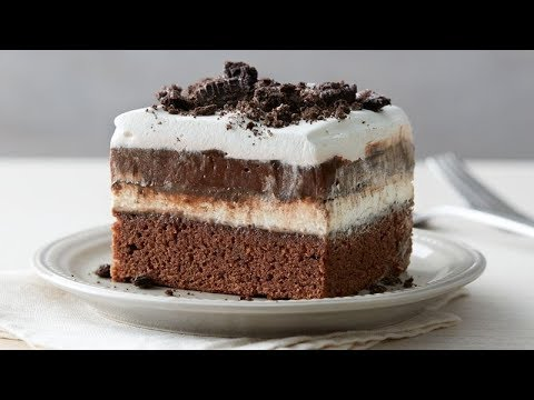 Oreo™ Brownie Lush | Betty Crocker Recipe