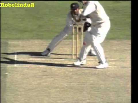 Wayamba Elevens' innings vs Victoria at Centurion, Sep 20, 2010