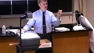 Fundamentals of Chemistry: Unit 3 - Lecture 3