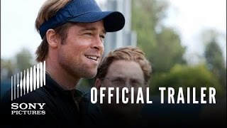 MONEYBALL - Official Trailer