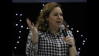 Conferência Cristão Mais com Helena Tannure