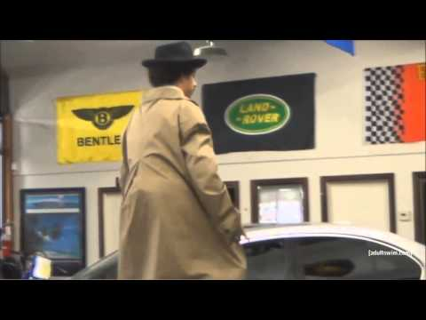 Eric Andre - Buying a Car