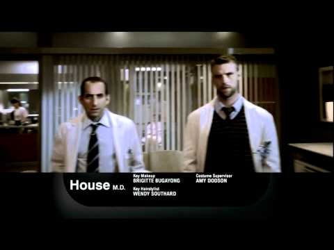 House M.D. 8.07 (Preview)