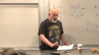 Statistical Mechanics Lecture 1