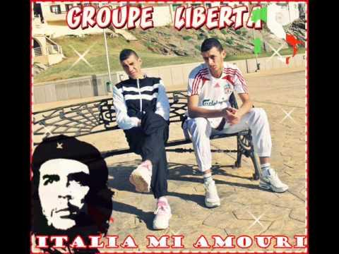Groupe Liiberta italia mi amouri 2011