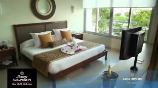 Bahia Principe Hotels & Resorts Nuestras marcas: Luxury Don Pablo Collection Lujo y gran lujo La categoría Luxury Bahia Principe Don Pablo Collection es el ...