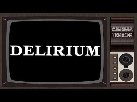 Delirium (1987) - Movie Review